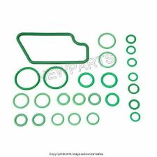 Mercedes R129 W140 W202 W203 W208 W209 W210 W211 A/C O-Ring Kit Set SANTECH NEW