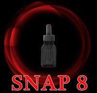 Snap 8 Weiterentwicklung V. Argireline Peptid - Effektiver Botoxeffekt Neu 10ml