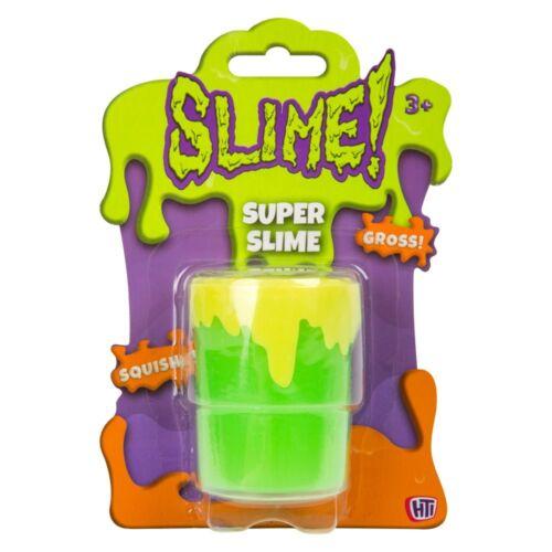 Ghostbusters Slime Avengers STARWARS Slime baignoire stress avec jouet PARP bruit 3+y