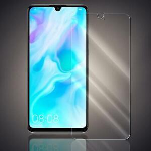 Panzerfolie für Huawei P30 Lite Displayschutz Folie Schutzglas Echt Glasfolie 9H