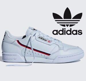 Adidas Originals Continental 80 Leather