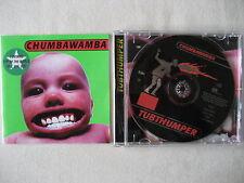 CHUMBAWAMBA TUBTHUMPER CD NEU RAR!!! TOP!!!