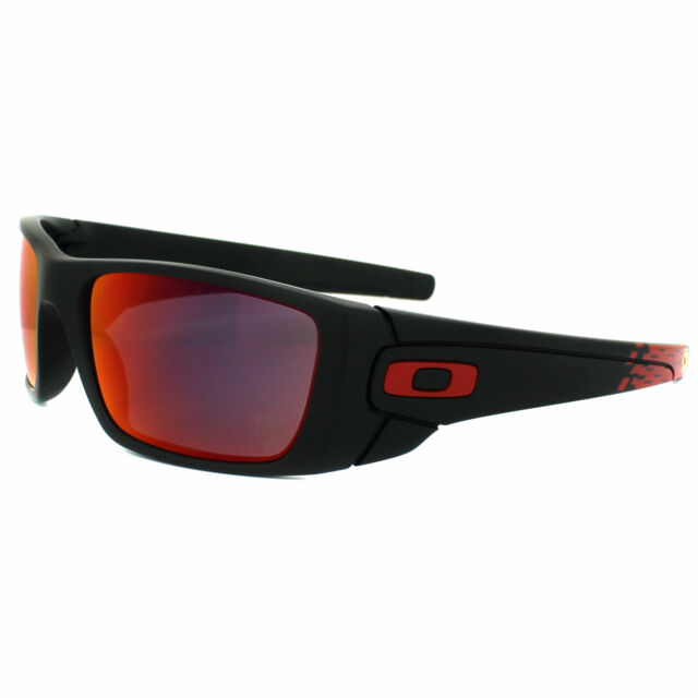 Oakley Ferrari Edition Glasses 567b18