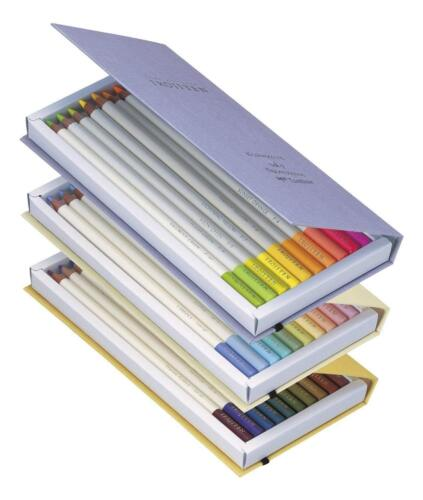 Tombow Coloring Pencil Irojiten No.1-3 Complete Set 90 Pencil Ship From JAPAN