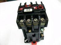 Telemecanique Contactor 32a 4pno 120 V Ac Coil