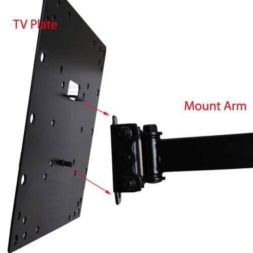 """Articulating TV Wall Mount for VIZIO LED 28/"""" 32 37 39 40 42/"""" E321VT E420i-A1 BV6"""