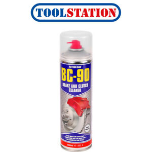 Action Can BC-90 Solvent Cleaner 500ml