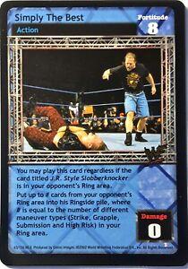 WWE-Raw-Deal-CCG-Summer-Slam-6-0-Simply-The-Best-43-150