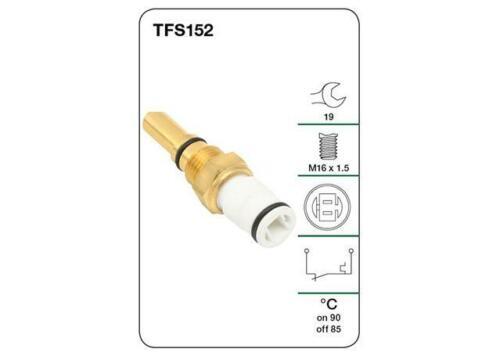 TRIDON FAN SWITCH FOR TOYOTA CELICA ST162 3S-GE 3S-FE  ST185R 3S-GTE MR2 SW20