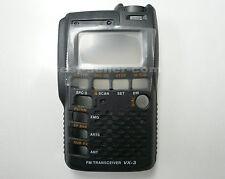 YAESU, VX-3R Front Case Assy (Original) RA095220B(18) vertex,horizon,radio part