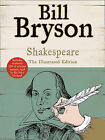Shakespeare: The World as a Stage by Bill Bryson (Hardback, 2009)