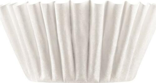 100 NEW BUNN BCF100 BOX OF ORIGINAL FLUTED PAPER COFFEE /& TEA FILTERS 4259909