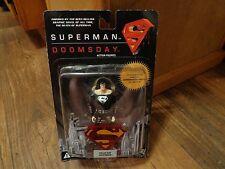DC DIRECT--SUPERMAN DOOMSDAY--SOLAR SUIT SUPERMAN FIGURE (NEW)