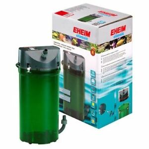 Eheim-2217-Classic-600-Canister-Filter-With-Media
