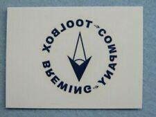 CALIFORNIA Beer Temporary Tattoo Sticker ~ TOOLBOX BREWING Co ~ Vista