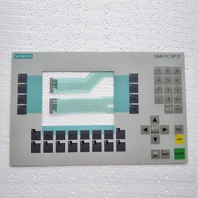 1PC for Siemens membrane 6AV3627-1LK00-1AX0 OP27