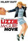 Lizzie McGuire Movie 0786936223576 DVD Region 1 P H