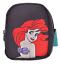 S Princess Black Cosme Japan import NEW Disney Store Disney Ariel pouch