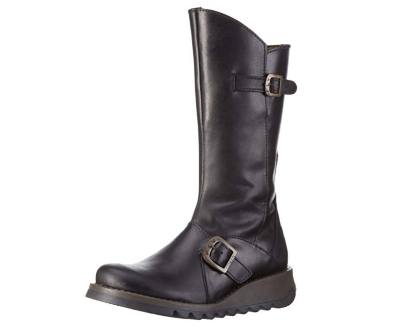 FLY London Women's Mes 2 Rug High Boot
