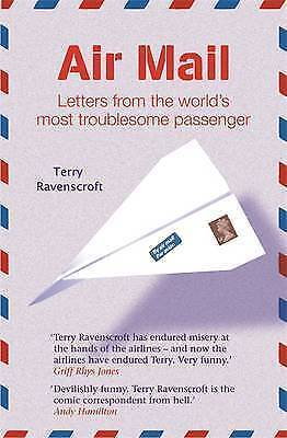 1 of 1 - Air Mail - Terry Ravenscroft NEW (NF4)