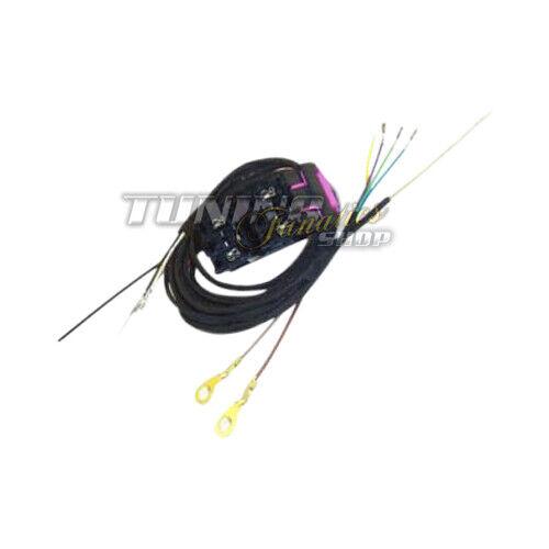 Für VW Sharan 7M Kabelsatz Kabelbaum Kabel Multifunktionslenkrad MFL Lenkrad