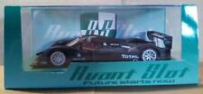 AvantSlot Peugeot 908 HDi FAP Test Car Lted. Ed. Scalextric SCX Slot.it Racer