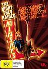 The Night They Raided Minsky's (DVD, 2009)