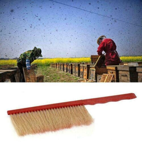 Bee Sweep Brush Horse-Hair Bee Flicking Horsetail Bee Q4V1 Equip Beekeeping V7K7