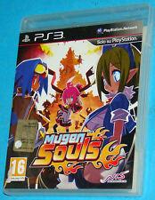 Mugen Souls - Sony Playstation 3 PS3 - PAL