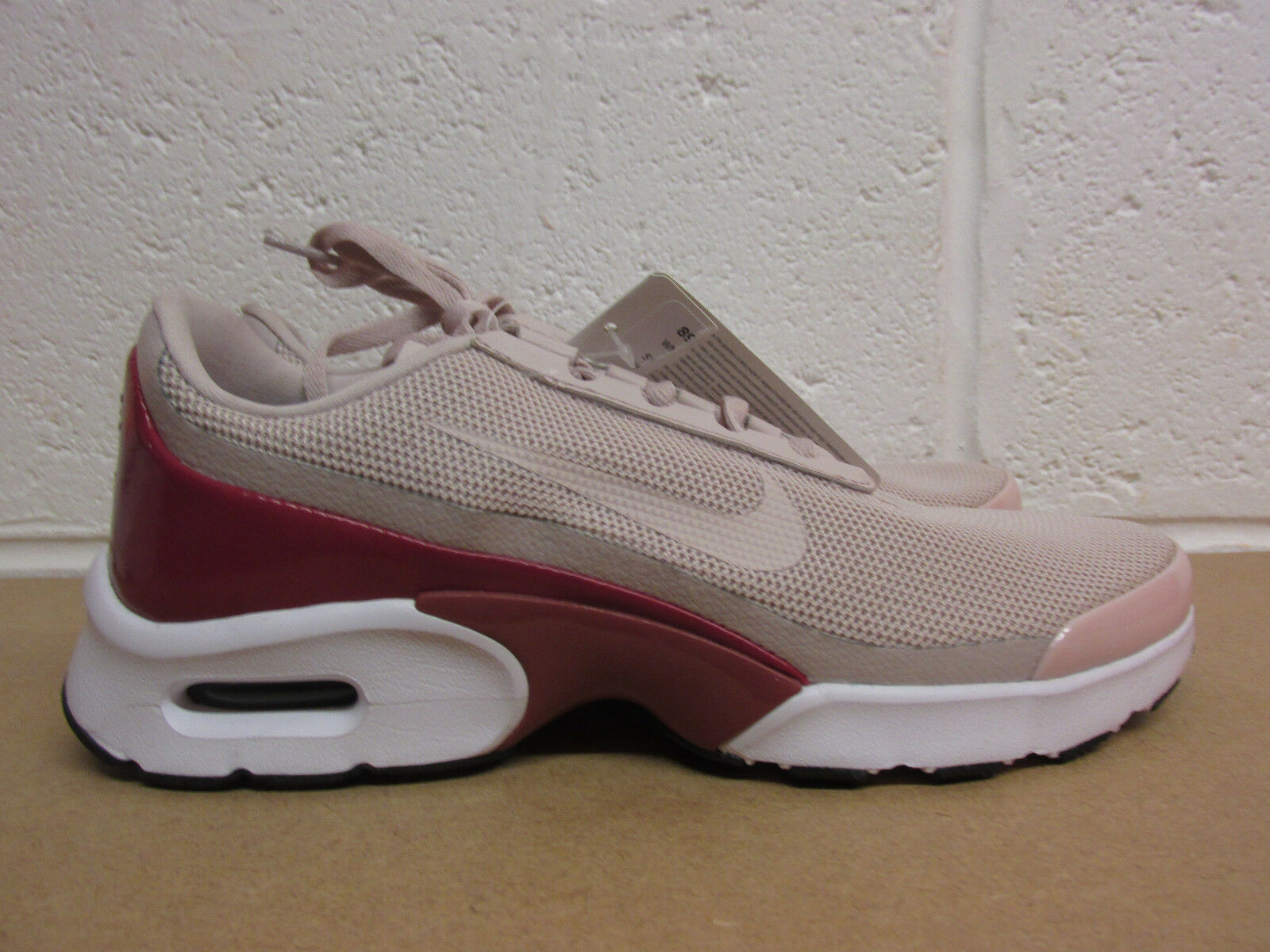 Nike air max jewell 896194 601 womens trainers sneakers shoes SAMPLE