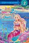 Surf Princess (Barbie) by Chelsea Eberly (Paperback / softback)