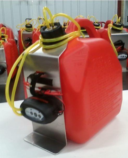 2 Gtuttion RC Airplane fueling  jug with electric pump  risparmia fino al 30-50% di sconto
