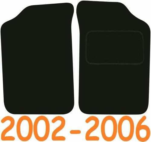 ** Deluxe Quality Car Mats for MG MGF 95-02 ** Tailored for Perfect fit ;