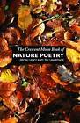 The Crescent Moon Book of Nature Poetry by Crescent Moon Publishing (Paperback, 2008)