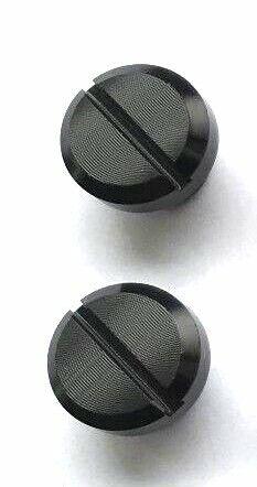 2 x HJR Products Mirror Blanking Plugs caps Triumph thruxton Street twin Bobber