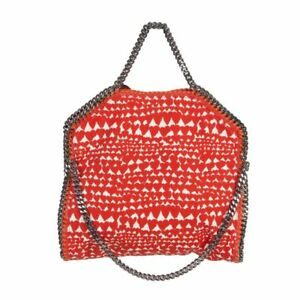 681954f9c0090 Image is loading 52788-auth-STELLA-MCCARTNEY-red-amp-white-HEARTS-
