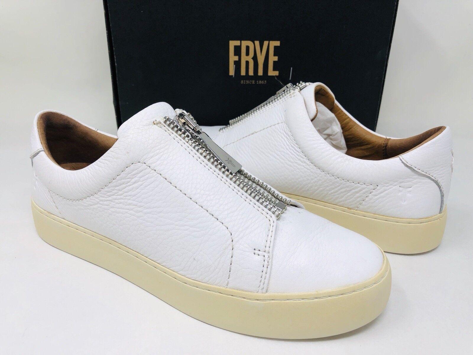 Frye Women's Lena Leather Platform