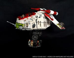 Display-Stand-3D-emplacements-pour-lego-75021-7676-Republic-Destroyer