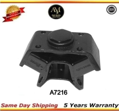 96-02 TRANSMISSION MOUNT Fits TOYOTA 4RUNNER 3.4L 4WD