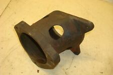 Ford 6000 Tractor Injection Pump Mount