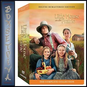 LITTLE-HOUSE-ON-THE-PRAIRIE-COMPLETE-SERIES-1-9-REMASTERD-BRAND-NEW-BOXSET