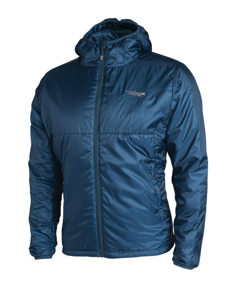 Sitka High Country Hoody 80017-MD Midnight