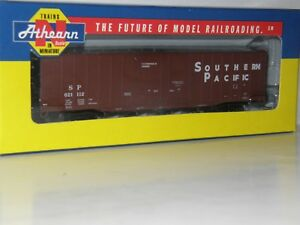 Southern Auto Parts >> Details About N Scale Athearn Rtr 10770 60 Southern Pacific 621112 Ps Auto Parts Box Car