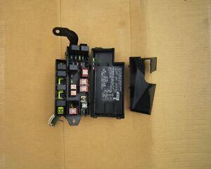99 subaru forester main fuse relay box oem ebay Subaru Forester Relay Box B225 Location