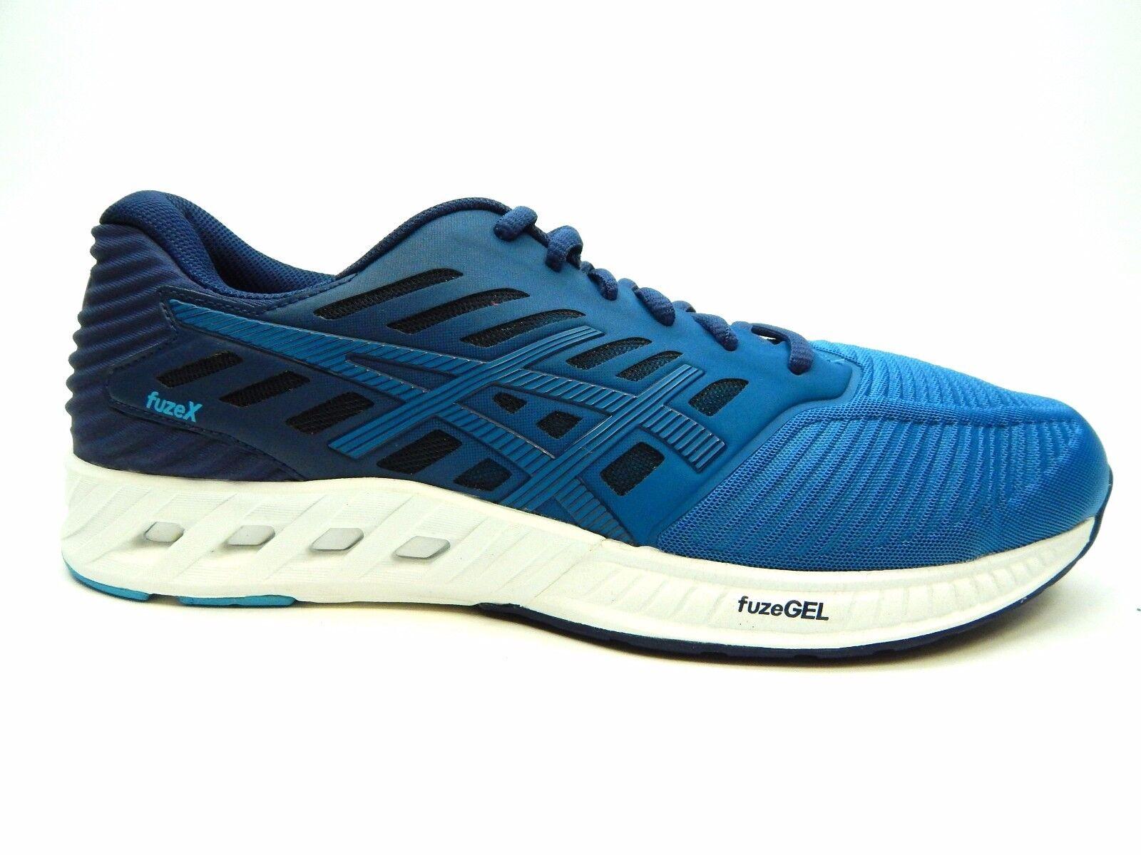 Le indaco fuzex t639n 4949 blu indaco Le tuono blu uomini scarpe numero 15 eaa23d