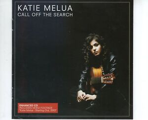 CD-KATIE-MELUA-call-of-the-search-EX-B2509