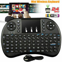 BackLight Keyboards for Android TV Boxes with rechargeable Batte Edmonton Edmonton Area Preview