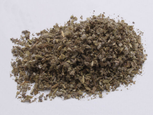 100g Dried Sage Rubbed  Herb  SUPERB Value