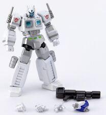 New Transformers Revoltech Super Poseable Action Figure Ultra Magnus Japan