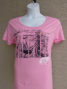 Just-My-Size-Glitzy-Graphic-Scoop-Neck-S-S-Cotton-Tee-Shirt-1X-Pink